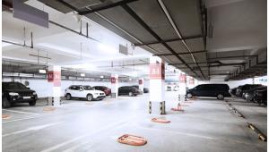 Parkingsystemen