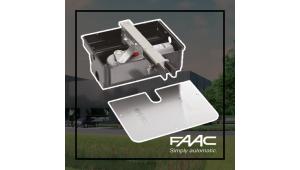 FAAC 770N 230V – 24V