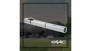 FAAC S450H 24V