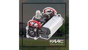 FAAC S800 ENC 230V